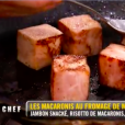 Top Chef le 14 février 2018 sur M6.