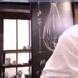 Clément et Geoffrey dans Top Chef 2018 sur M6 le 14 février.