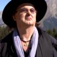Marc Veyrat dans Top Chef 2018, le 14 février sur M6.