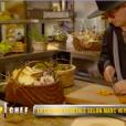 Top Chef 2018, le 14 février sur M6.