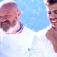 Top Chef 2018 le 14 février sur M6.