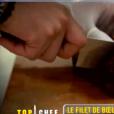 Top Chef 2018, la dernière chance, le 14 février sur M6. Geoffrey face à Franckelie !