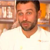 Top Chef 2018 : Franckelie éliminé, Tara et Thibault tendus, les chefs piégés
