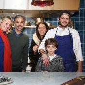 Alessandro Belmondo : Le petit-fils de l'icône fait la fierté de sa famille !