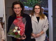 Camille Gottlieb : Sa mère Stéphanie de Monaco, ses grands-parents... elle parle
