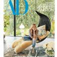 Jennifer Aniston a ouvert les portes de sa villa à Architectural Digest.