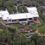 Jennifer Aniston : Découvrez sa sublime villa à 21 millions de dollars !