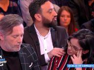 """Agathe Auproux (TPMP) quitte le show en larmes : """"Je n'ai pas d'amis ici"""""""