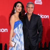 Amal Clooney a 40 ans : Comment elle a célébré son anniversaire avec George