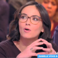 "Agathe Auproux face à Benjamin Castaldi - ""TPMP"", 7 février 2018, C8"