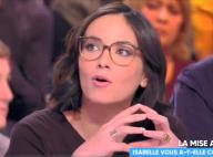 """Agathe Auproux : Ses """"excuses publiques"""" à Benjamin Castaldi après le clash"""