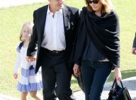 Carla Bruni : Nouvelle photo (trop) craquante de sa fille Giulia