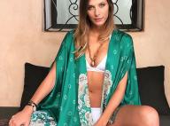 Camille Cerf (Miss France 2015) enceinte ? Sa réponse sans détour !