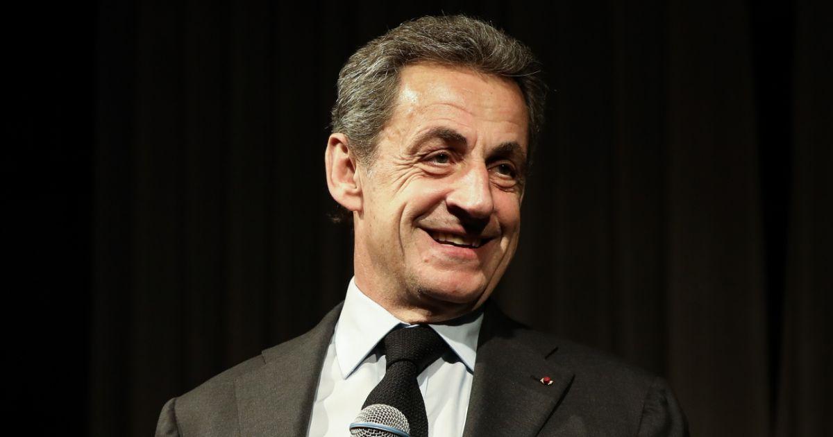 Bureau parisien de nicolas sarkozy affaire bettencourt le
