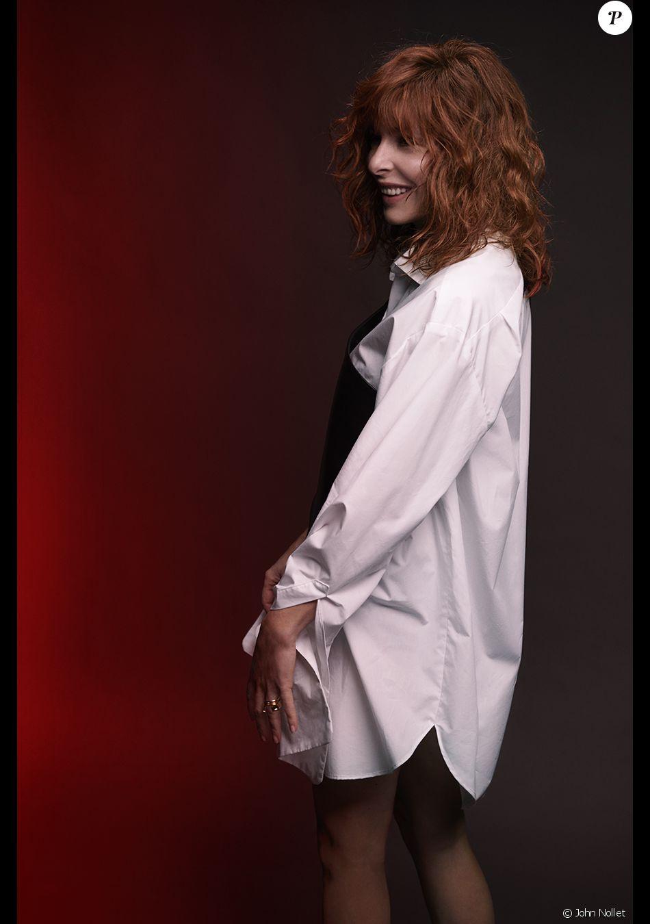 Mylène Farmer fait son retour avec le titre Rolling Stone