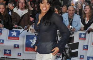 Michelle Rodriguez : superbe à la première de Fast & Furious 4... chez les Ch'tis !