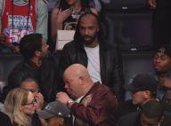 Thierry Henry : Discret au côté de Julianne Moore et Beyoncé