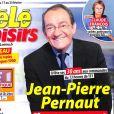 """Magazine """"Télé-Loisirs"""" en kiosques le 12 février 2018."""