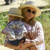 "Kristen Bell lève un tabou : ""Ma fille et moi avons eu des vers..."""