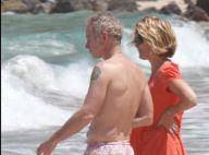 John McEnroe : des vacances en famille au soleil de Saint-Barth'... le meilleur remède contre les grosses colères !