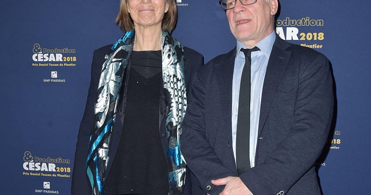 Fran oise nyssen la ministre de la culture et thierry - Hotel georges v paris prix chambre ...