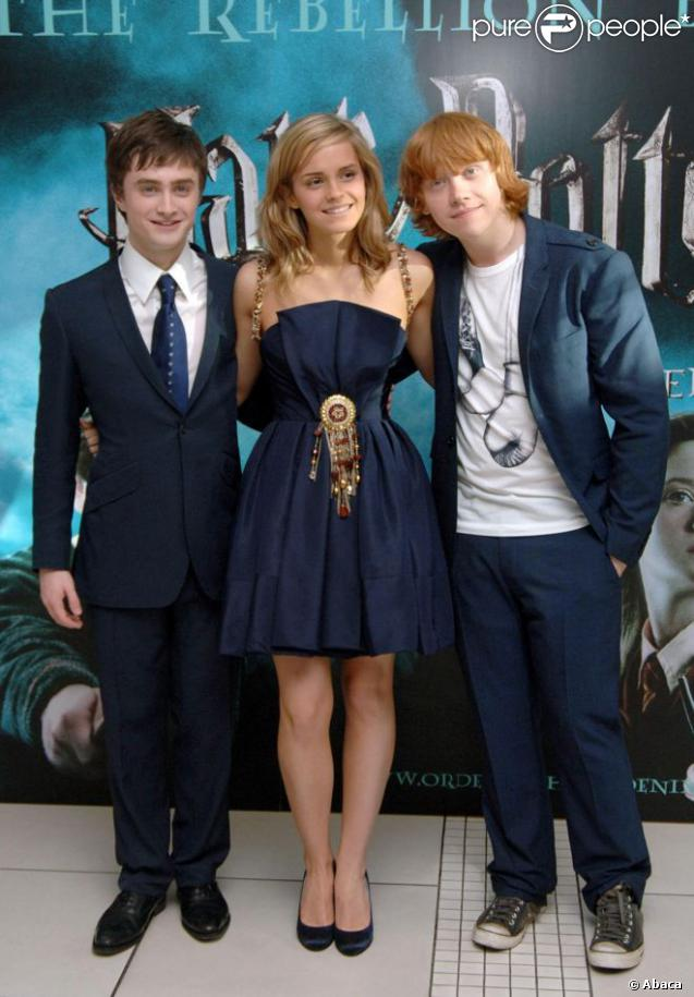 dan and emma dating Tom felton reveals whether or not anything ever happened between him and emma watson.