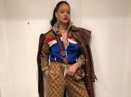 Rihanna : La bombe embrase la planète Mode et les réseaux sociaux