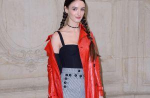 Look de la Semaine : Charlotte Le Bon, Charlotte Casiraghi... radieuses à Paris