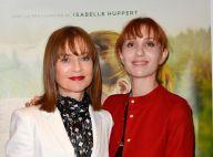 Isabelle Huppert maman de Lolita, Lorenzo et Angelo : Zoom sur ses enfants