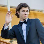 Prince Nikolai (18 ans) : Mannequin à la Fashion Week et signé en agence !