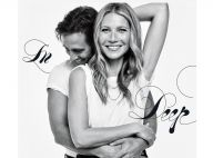 Gwyneth Paltrow : Son tendre message à son fiancé sexy et musclé, Brad Falchuk