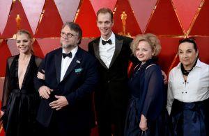Oscars 2018: