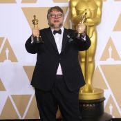 """Oscars 2018: """"La Forme de l'eau"""" sacré meilleur film, Del Toro dans l'histoire !"""