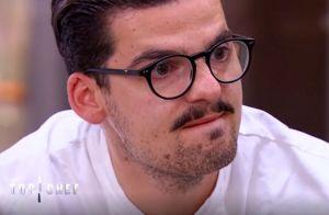 Top Chef 2018 : Thibault éliminé, Philippe Etchebest retrouve son meilleur ami !