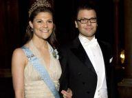 Victoria de Suède : date de mariage annoncée !