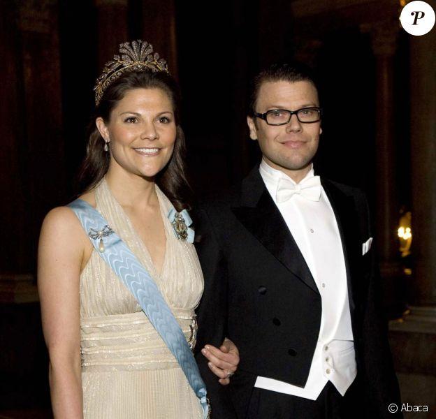 Victoria de Suède et Daniel Westling vont se marier... et on sait quand !