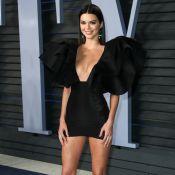 Kendall Jenner à l'hôpital : Le top model soigné en urgence
