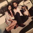 Chrissy Teigen et John Legend annonce la mort de leur bouledogue, Puddy. Mars 2018.