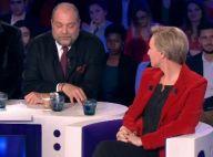 """ONPC - Christine Angot, sa """"violence incroyable"""" : Eric Dupond-Moretti dénonce"""