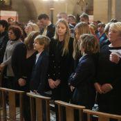Claude François : Son fils, sa mère Isabelle, des Claudettes... unis pour la star