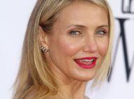 Cameron Diaz prend sa retraite d'actrice, à 45 ans