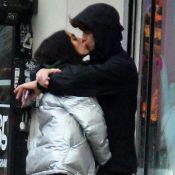 Lourdes Leon in love : La fille de Madonna embrasse goulûment son nouveau chéri
