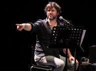 Bertrand Cantat, sous pression et honni, annule sa tournée des festivals