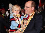 """Albert II de Monaco : """"Je ne veux pas gâcher la jeunesse de mon fils Jacques"""""""