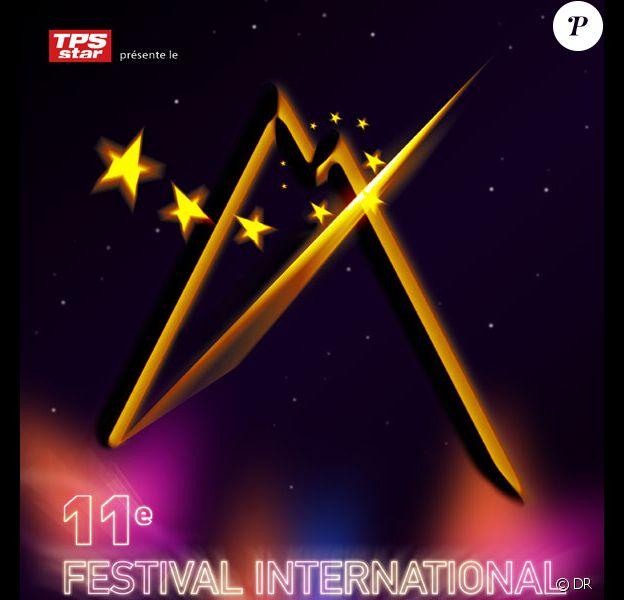 Affiche du Festival de l'Alpes d'Huez