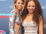 Mel B pose avec sa fille de 19 ans, elles ont l'air de soeurs !