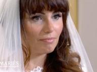 Charlène (Mariés au premier regard) : Agacée et déçue, elle supprime tout !