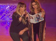 Julie Zenatti et Chimène Badi : Rejointes sur scène par une invitée surprise...