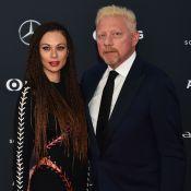 Boris Becker ruiné : Sa femme s'est réfugiée dans la vodka