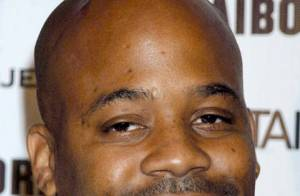 Le producteur de rap Damon Dash divorce de sa superbe styliste...